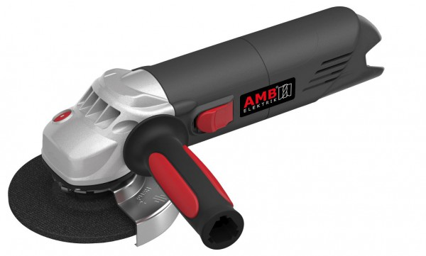 AMB Winkelschleifer 1100 WSX 125 230V