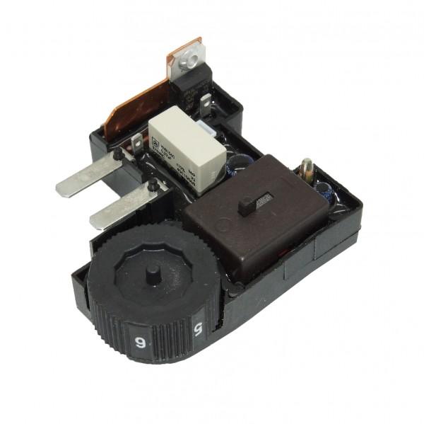 Tacho-Regelelektronik 1050 FME-1 230V für Netzkabelmodul