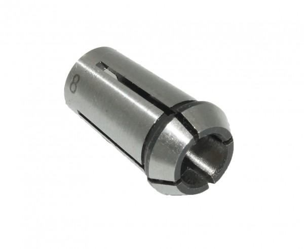 Standard Spannzangen (2-10 mm)